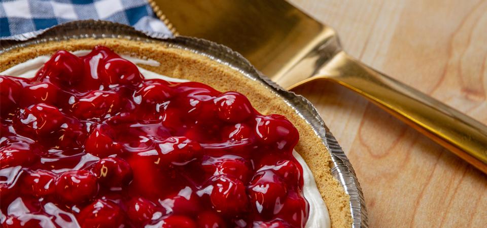 Food Club Cherry Pie